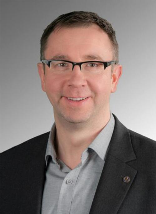 Stefan Kohl