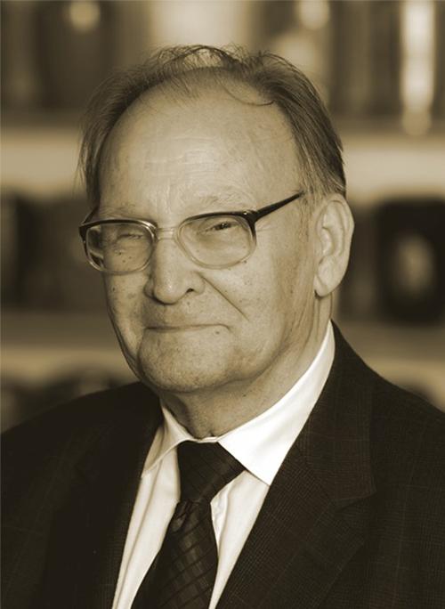 Otto Dreher
