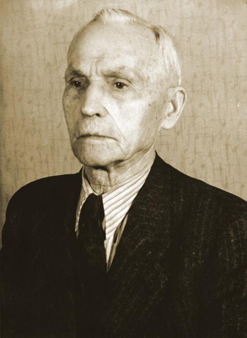 Wilhelm von Rüden